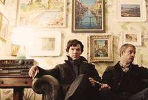 Sherlock / by AccioTardis