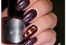 Shimmer Polish - Jacki