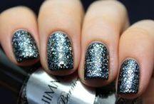 Shimmer Polish - Bernice