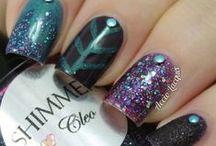 Shimmer Polish - Cleo