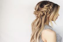 Hairstyles / Cool hairstyles