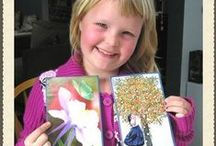 Kids / Nurture a child's self-esteem and adaptation to life's challenges through SoulCollage®. / by SoulCollage®