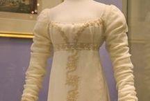 Regency Clothing Projects to Try / My regency wardrobe idea to make.