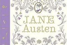 Jane Austen's World through my eye's / All things Jane Austen with Fiona...