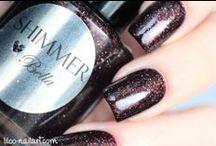 Shimmer Polish - Bella