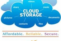 Ziddu.com  Cloud Services / Ziddu.com, the Top #5 file sharing sites in the world, launched 100 GB cloud secured storage services for just $ 3.99/ month. Currently Ziddu offers free cloud storage service for 50 days with unlimited space.  A new version of mobile Apps for both iOS and Android are launched for mobile cloud services