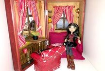 Ever After High Love / For all who love Ever After High Dolls and more
