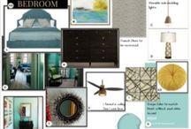 Bedroom Board! / Bedroom Inspiration!