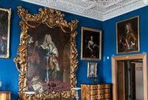 Castles & Palaces Interiors