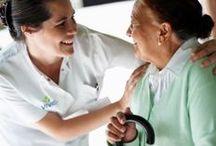 ☯ Ayuda y Cuida a tus Mayores ☯ / Especialista Gerocultora con estudios y años de Experiencia!, Contacten en el 610262437