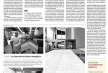 Besteiro Blog / Blog sobre madera.
