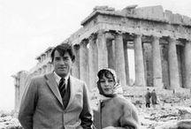 Greece, Vintage Photos
