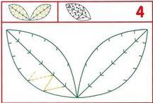 Pro děti - PRACOVNÍ LISTY / náměty na pracovní a grafomotorické listy pro děti