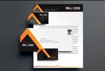 Our Stationery Designs