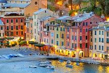 Places I love - Italy