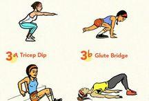 Fitness / Sport