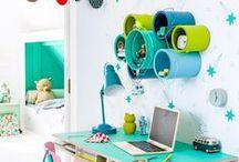 deco - habitacions infantils / joves