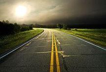 En la Carretera / On the Road / ¿TE GUSTA CONDUCIR? / by Rafael J. Más