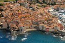Places I love - St. Tropez