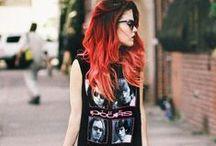 ●Style / |Bohemian|Gypsy|Grunge|Soft Grunge|Etc| ☽ |