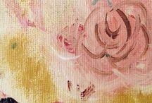Pintura / Paleta de cores