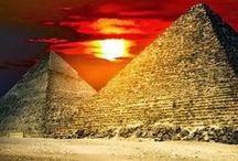 Mundo # Egipto / Egypt / مصر / by Rafael J. Más
