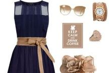Chic & Casual Style I love ..