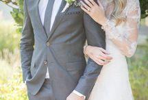 Yes, I Do / Wedding, Celebration, Ceremony, Wedding dress, White Dress, Boyfriend, Girlfriend, Bride, Groom, Family.