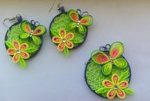 quilling Bego