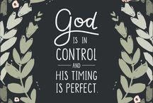 Lord and saviour