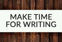Creating A Writing Routine