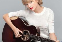 Taylor swift / One of my favourite artist
