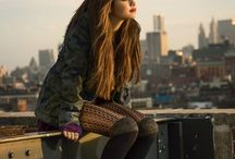 Selena Gomez / She is one of my favourite artist