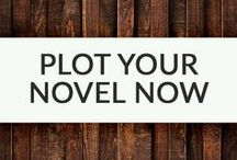 How To Plot A Novel