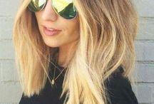 Średniej długości włosy | mid-lenght hairstyles / Inspiracje dla włosów o średniej długości | Mid-lenght hairstyles inspirations #hairstyle #midlenghthair #hairstyle #studiohb #studiohbsalwator