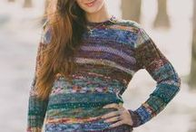 Custom Patterns by JK / We do it YOUR way at Jennifer Knits!  We'll custom fit any JK Pattern to your BOD and it's all FREE with purchase!