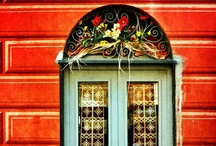 Decorative Doors & Windows