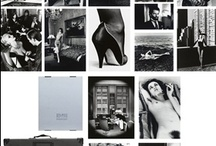 Private Property - Suite I / HELMUT NEWTON (1920-2004)  Private Property, Suite I, 1984  15 gelatin silver prints; each signed, consecutively numbered in pencil and copyright credit reproduction limitation stamp (on the verso); varying sizes from 10 x 10in. (26.8 x 26.8cm.) to 9 x 14in. (24.1 x 35.5cm.); with text inserts, numbered 'I' and '18/75' in ink (on the title page): contained in an individual hard-shell carrying case, with stenciled title (on the lid) (15)
