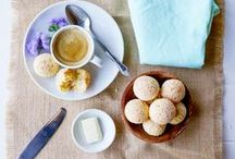 Breakfast Delight / Get creative with your breakfast with these delicious gluten free recipes.