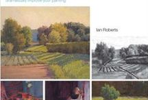 My Best Art Books Picks / Here are some of my favorite art books and why.