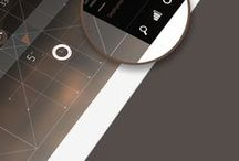 ► screendesign ◄ / screendesign, smartphone, interface design