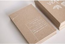 ► print ◄ / business cards, flyer, poster