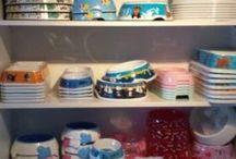Mπολάκια Φαγητού /Food Bowls! / τα πιο μοντέρνα σχεδιάκια σε μπολ φαγητού για εσάς που ψάχνετε τα πιο ιδιαίτερα προϊόντα για τα κατοικίδιά σας! The biggest variety in food bowls only in Pet Shop Snoopy!