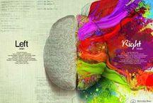 The Way An Artist Sees...