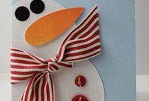 winter crafts ⛄✂