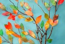 fall crafts ✂