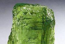 Amazings minerals