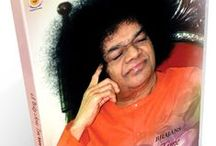 Buy Audio Video CDs DVDs / Sri Sathya Sai Sadhana Trust, Publications Division publishes audio and video CDs & DVDs, for your listening pleasure.