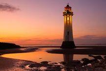 Lighthouse / Faros / Lighthouse / faros de todo el mundo.
