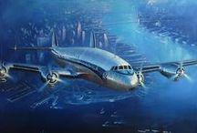 Fly me to the sky!!! / Aviones, helicópteros, vuelo, planes...